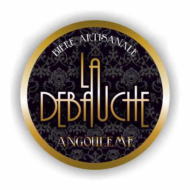 Logo La Debauche