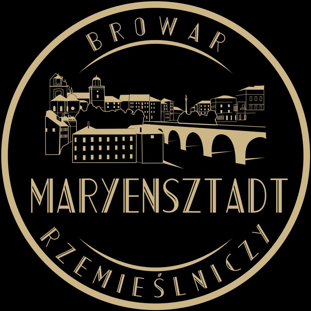 Logo browar maryensztadt