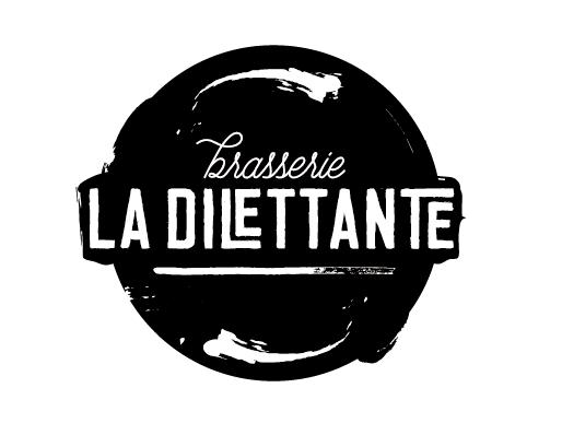 Logo La Dilettante