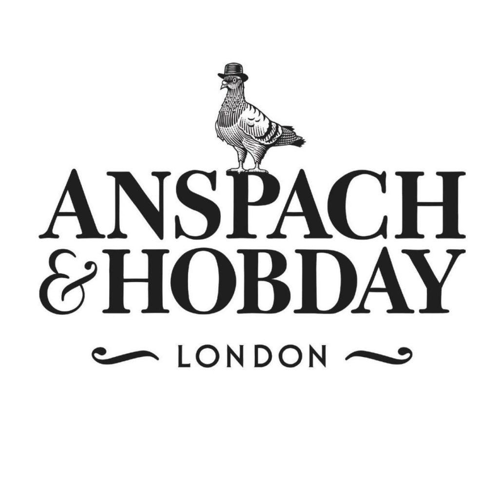 Logo Anspach & Hobday