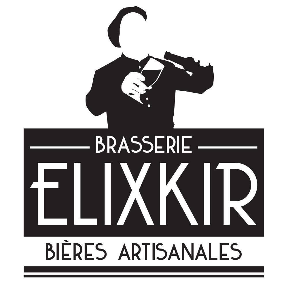 Logo Brasserie Elixkir