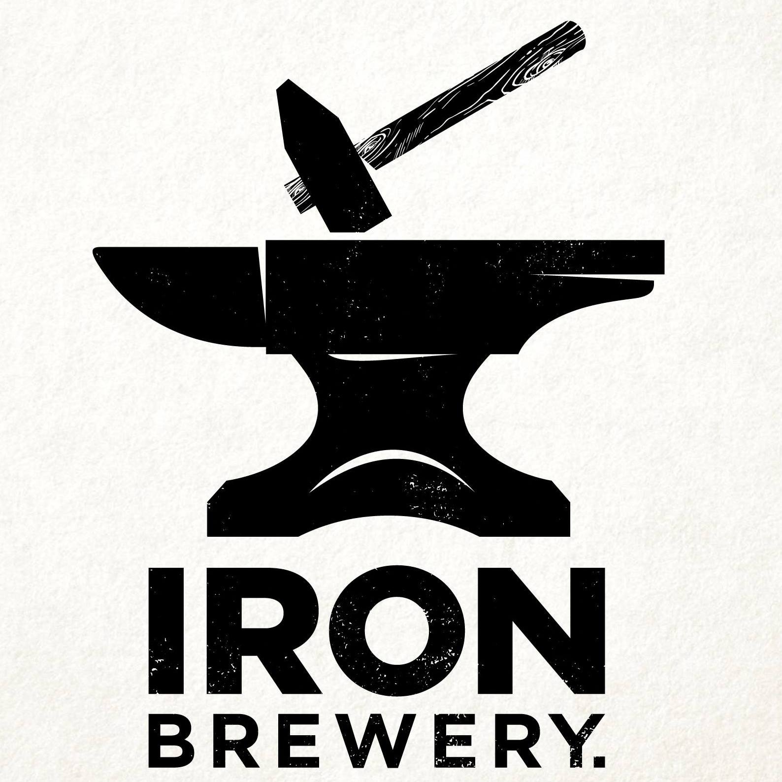 Logo Brasserie Iron