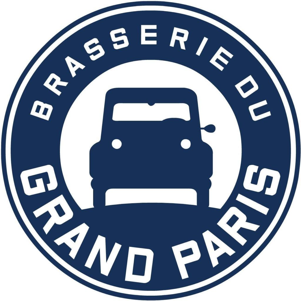 Logo Brasserie du Grand Paris