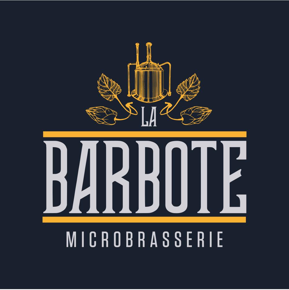 Logo La Barbote