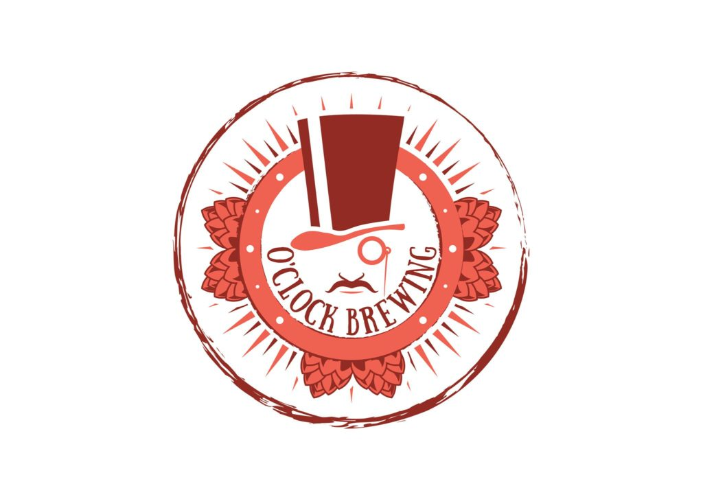 Logo O'clock Brewing