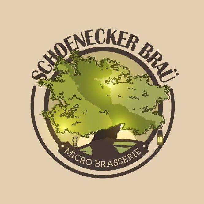 Logo Schoenecker BRAU