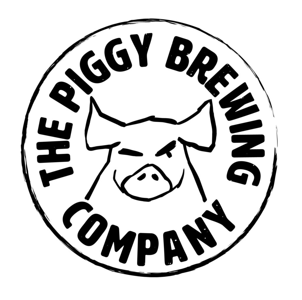 Logo The Piggy Brewing Company