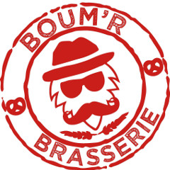 Logo Boum'R